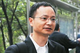 斯伟江:胎动未来中国十年展望