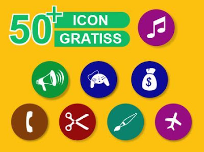 icon di coreldraw
