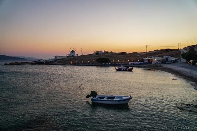 Chora-Koufonissia-Pano Koufonissi-Cyclades