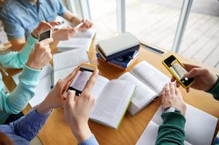 Mewaspadai Ancaman Media Sosial di Kalangan Pelajar