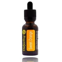 Sweet Orange Essential Oil Minyak Jeruk Manis 100% Alami - 30ml