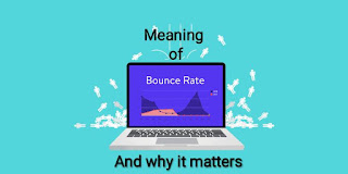 Meaning of Bounce Rate and Why It Matters