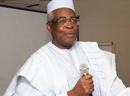 Theophilus Danjuma Biography