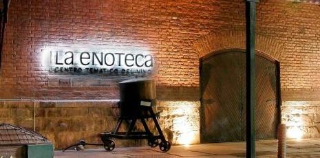 La Enoteca de Mendoza, Argentina