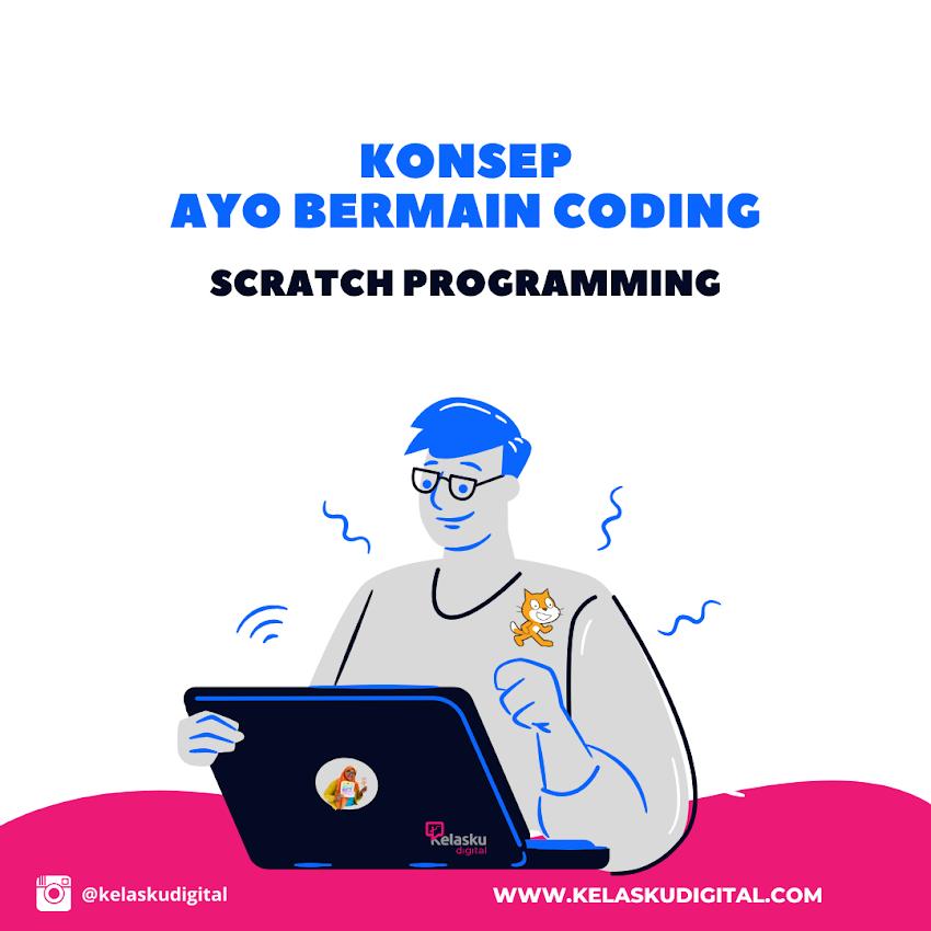 Konsep Ayo Bermain Coding