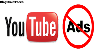 Youtube tanpa iklan