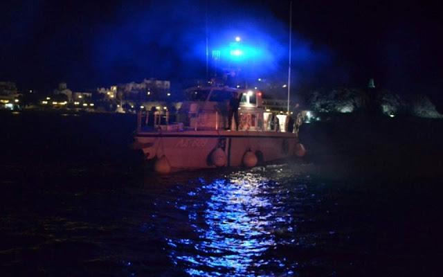 """""""Ξύπνησε"""" από το κώμα η 60χρονη που τραυματιστηκε βαριά στο ναυτικό δυστύχημα της Ερμιονίδας"""