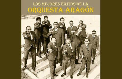 Cachita | Orquesta Aragon Lyrics