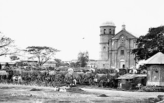 """At the Capture of Rosario:""  an Account of the US Army's 1900 Incursion into Batangas"