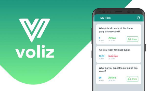 Best Voting Apps Voliz