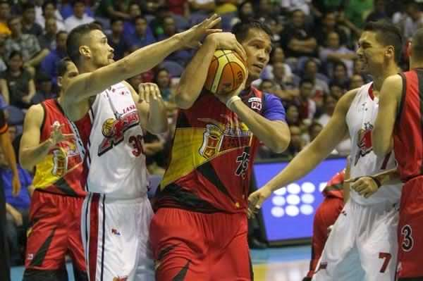 Top 10 Amazing and Frustrating Facts That Happened in Game 5 of SMB Against Alaska