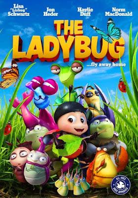 The Ladybug 2018 DVD R1 NTSC Sub