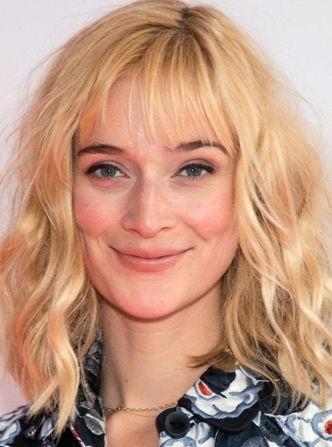 Who is Caitlin FitzGerald Boyfriend? What's Caitlin FitzGerald Net Worth?