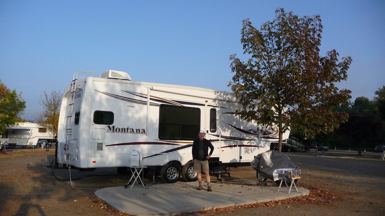 Metamorphosis Road Campground Review Boise Riverside Rv Park