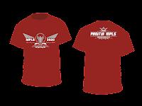 Desain Kaos Panitia MPLS SMK Yasmida Ambarawa