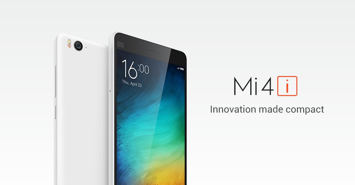 Xiaomi mi 2015116 firmware