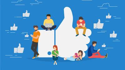 Tips Baru Cara Memperbanyak Like Status Facebook