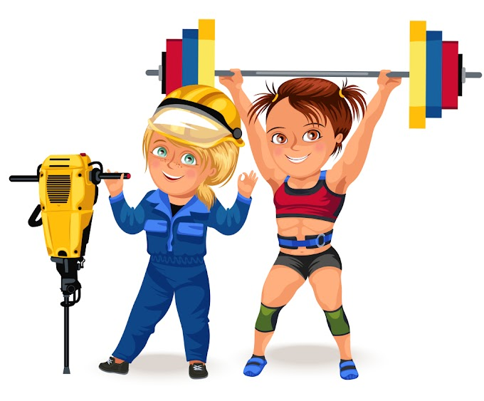 How to Make Weightlifting a Profession
