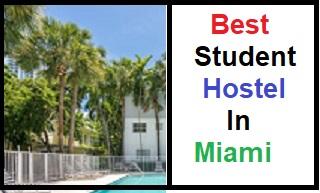 Selina Miami Student Hostel Facilities