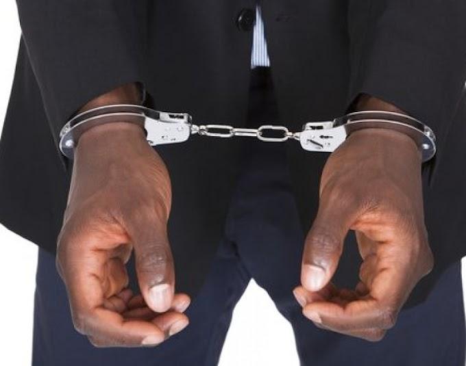 'Gay' teacher, 31, arrested in Atebubu