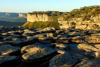 Parque nacional da Chapada Diamantina ainda não possui data de reabertura