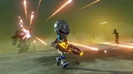 Destroy All Humans Remake are un Demo pentru PC