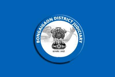 District-and-Sessions-Judge-Bongaigaon-Logo