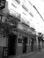 HOTEL+INGLES+MADRID