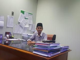 IPNU NTB Harap, PPDB Berjalan Maksimal dan sesuai Prinsip Keadilan