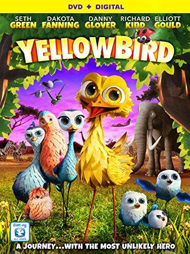 Yellowbird [2013] [DVDR] [NTSC] [Latino]
