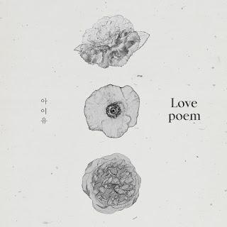 [Single] IU - Love poem mp3 full album zip rar 320kbps