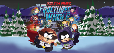 South Park The Fractured But Whole MULTi9 Repack By FitGirl