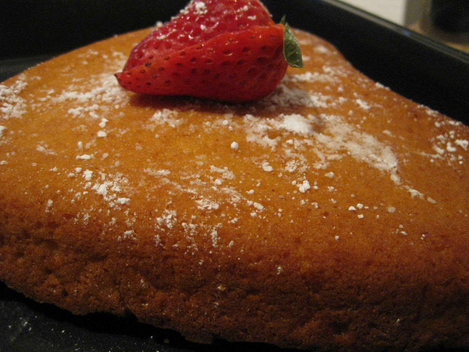 Milk Cake Recipe In Kannada: EGGLESS SPONGE CAKE