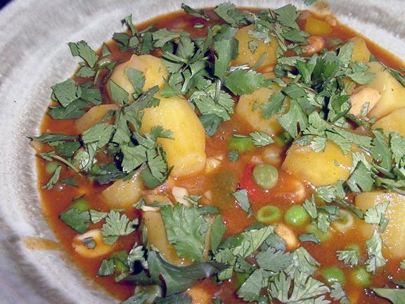 Blacksburg Thai Food