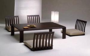 Desain Furniture Untuk Interior Rumah Minimalis