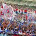 Principal organizada do Bahia convoca torcida para 'maior protesto da história'