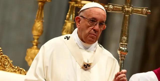 Βατικανό:  Πέθανε «από κορωνοϊό» τι άλλο? ο προσωπικός γιατρός του πάπα,  ενώ ηταν 78 ετών!