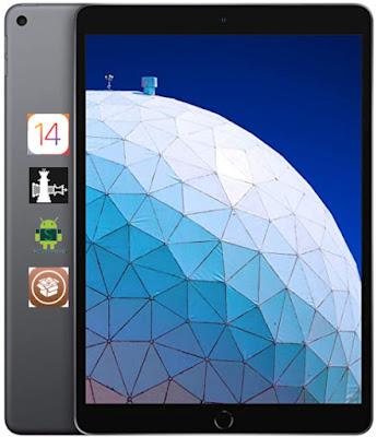 How to Jailbreak iPad Air 3 iOS14.7.1 With Checkra1n0.12.4 On Windows Pc