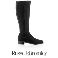 RUSSEL BROMLEY Boots Kate middleton wore