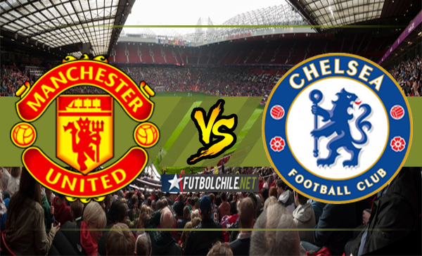 Ver stream hd youtube facebook movil android ios iphone table ipad windows mac linux resultado en vivo, online: Manchester United vs Chelsea