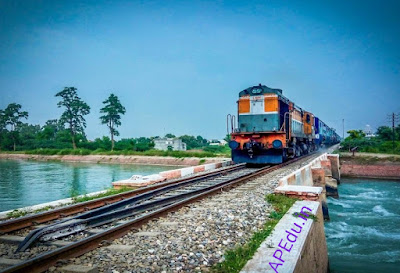 Railway jobs: Another 1785 jobs in railways . . Find out the notification details.