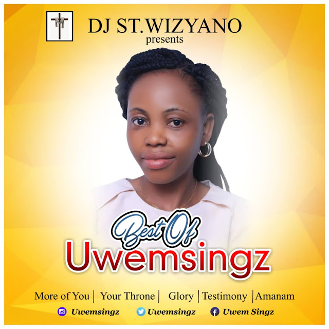 Gospel Mixtape: Best Of Uwemsingz Vol.1