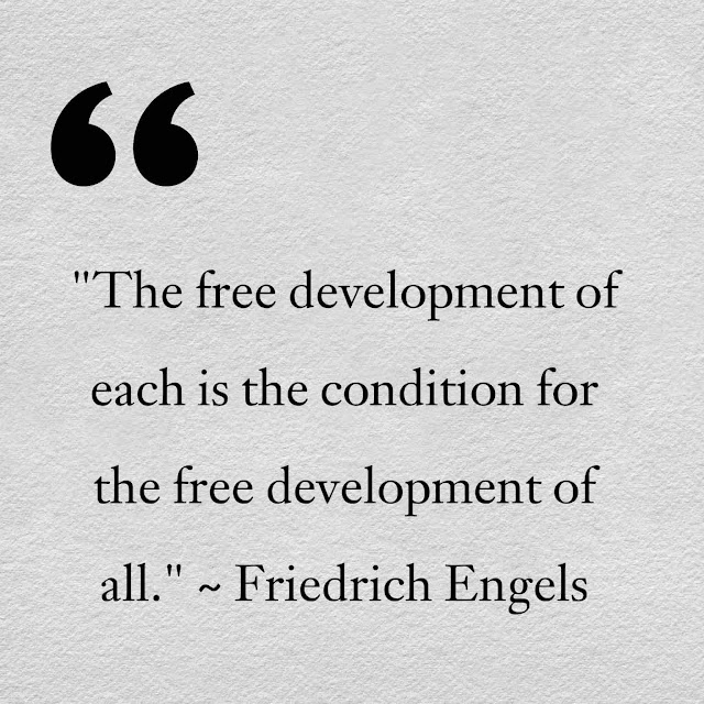 Quotes of Friedrich Engels