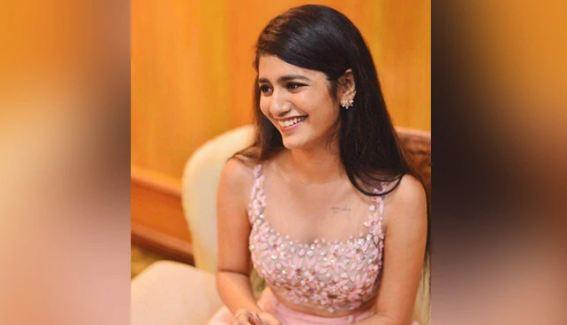 अधिक हिंदी फिल्में करना चाहती हूं : प्रिया प्रकाश वारियर - newsonfloor.com
