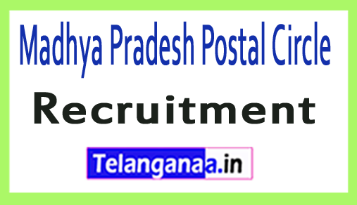 Madhya Pradesh Postal Circle Recruitment