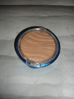 Imagen Mineral Wear Airbrushing Pressed Powder