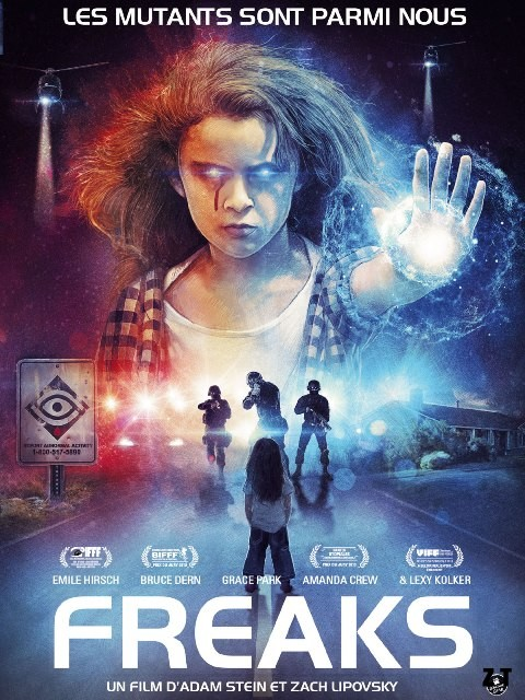 Freaks [BDRip] [Streaming] [Telecharger]