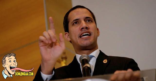 Juan Guaidó : Operación Gedeón fue hecha y financiada por la Dictadura de Maduro