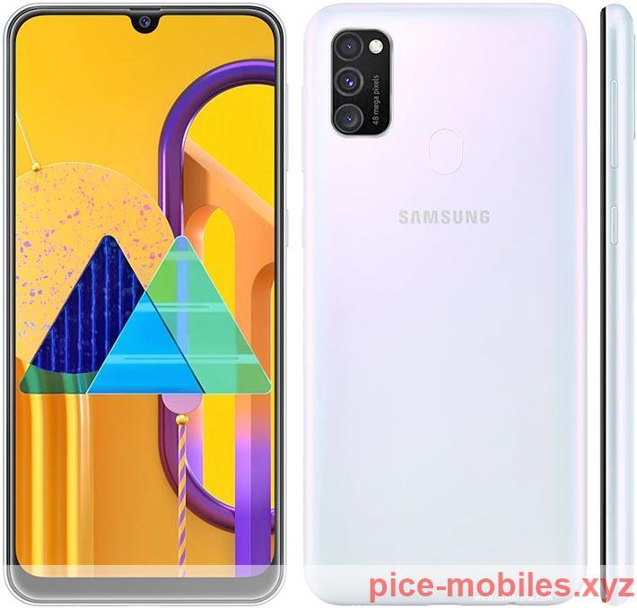 مواصفات Samsung Galaxy M30s و السعر هاتف محترم من سامسونج