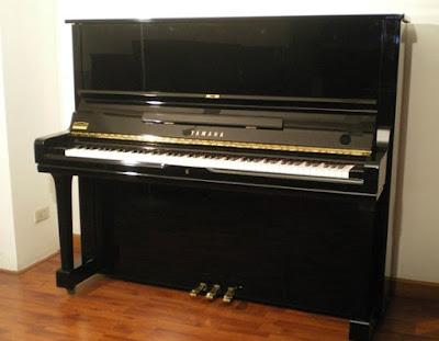 dan piano yamaha u30bl